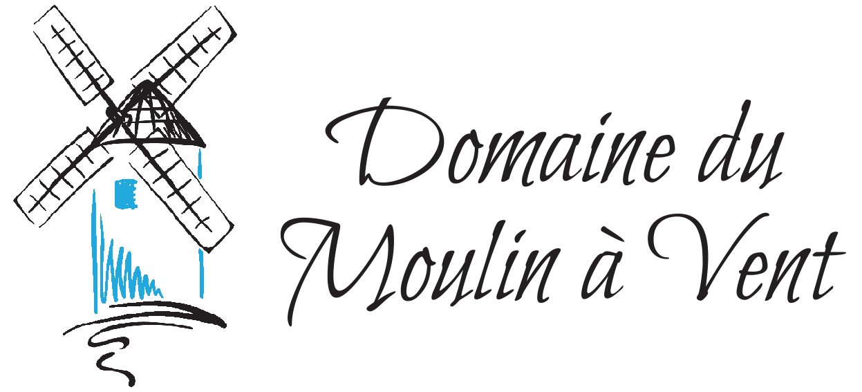 Domaine du Moulin à Vent
