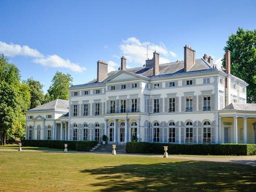 Château de Groussay à Montfort l'Amaury