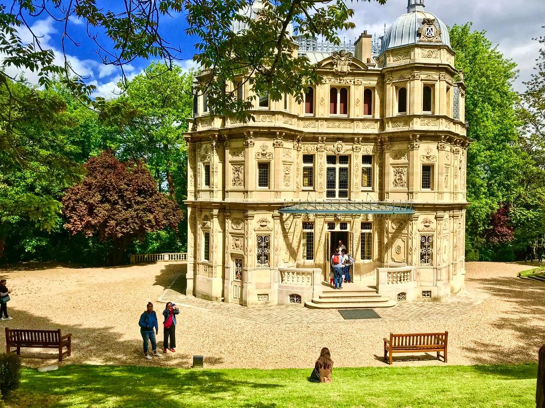 Château Musée de Monte-