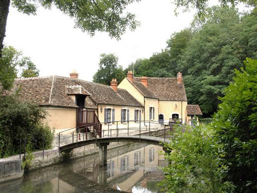 Maison Elsa Trilet à St Arnoult en Yvelines