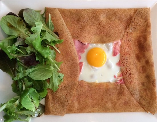 Restaurant Crêperie À tout instant  à Houdan