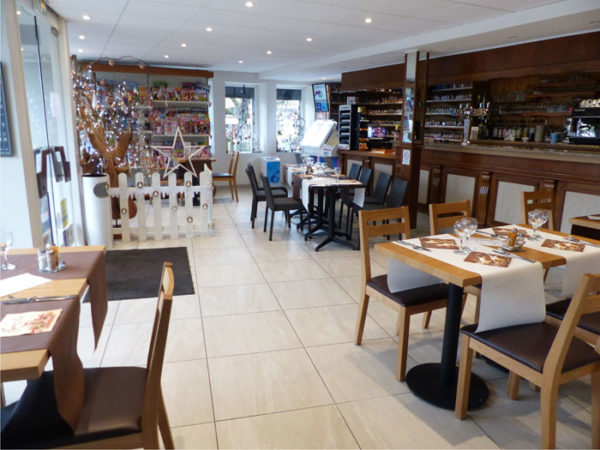 Restaurant Au Bon Coin Orgerus